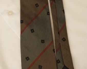 Fabulous Vintage Fendi Tie