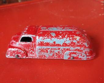Vintage TootsieToy Diecast Car - Tanker (19A)