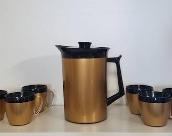Thermo-Serv Coffee Set