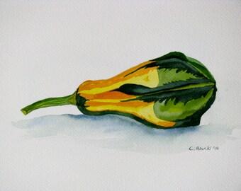 Gourd III