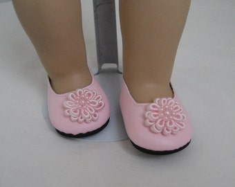 American Doll Accessories-Doll Shoes-Made to fit AMERICAN GIRL DOLLS a606827d4a1f