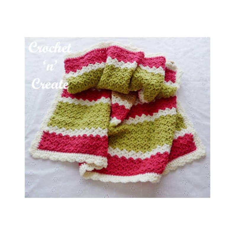 Crochet Lapghan Crochet Pattern Download Cnc96 Etsy