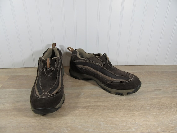 Authentic LL Bean Tek 2.5 Rubber and