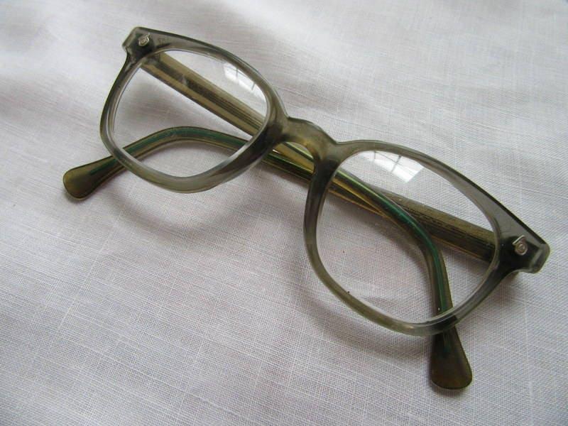 Amerikanische optische Sicherheit Brille Flex-Fit 6M