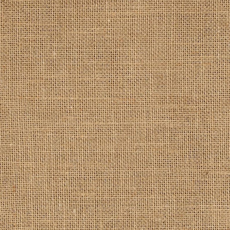 """60/"""" WIDE SOLD BY THE YARD BURLAP FABRICS"""