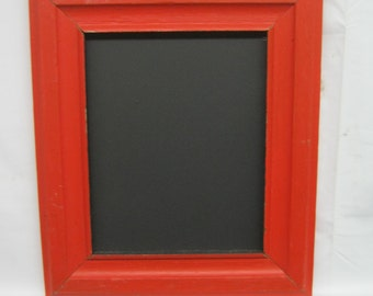 Repurposed Salvaged Wood Blackboard Chalkboard Menu Board Recycled  S1870-14
