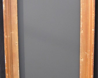 Repurposed Salvaged Wood Blackboard Chalkboard Menu Board Recycled 30x50 S772-12