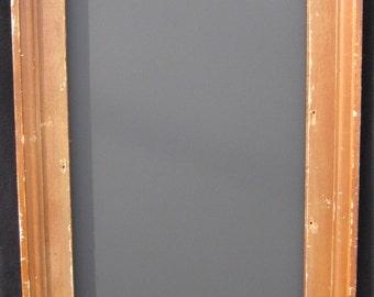 Repurposed Salvaged Wood Blackboard Chalkboard Menu Board Recycled 30x50 S772-12