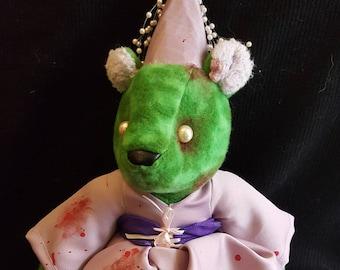 Zombie Princess Bear