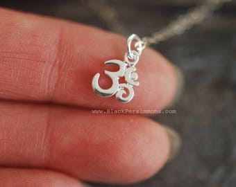 Lucky Horseshoe Necklace Insurance Included Large Solid 925 Sterling Silver Auspicious Feng Shui Good Luck Charm Pendant