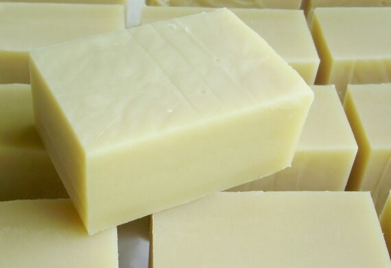 Silk Herbal Shampoo Soap, Marshmallow Mint