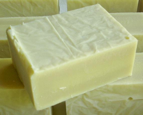 Silky Lavender Castile Soap