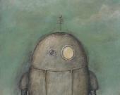 Robot No. 4 - Edwin - rob...