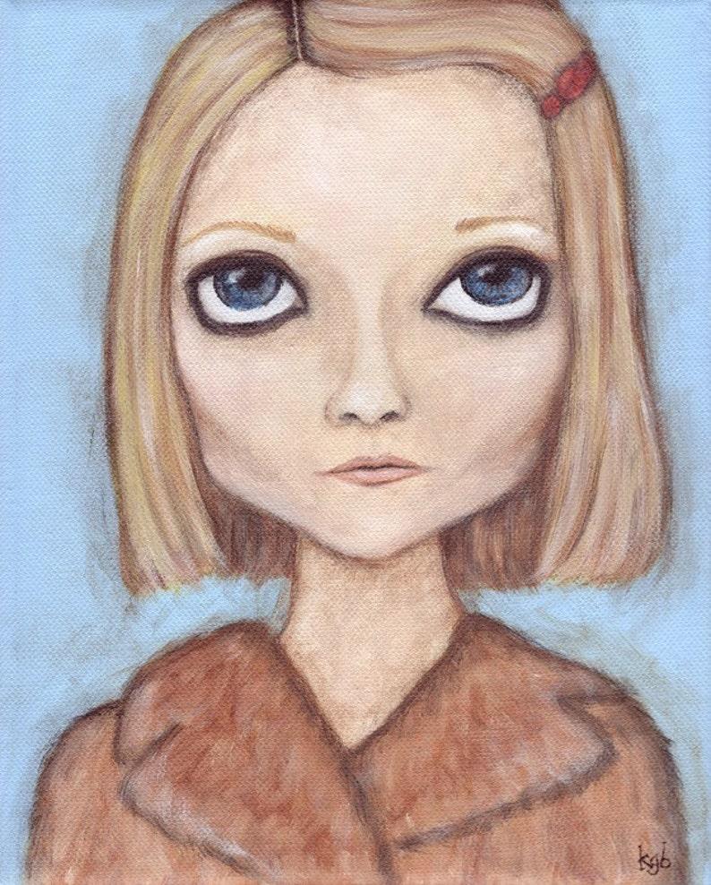 Margot print image 0