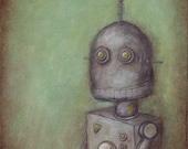 Robot No. 2 - Eugene - ro...