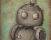 Robot No. 3 - Cecil - gic...