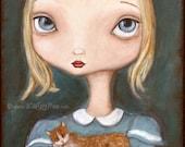 Alice in Wonderland - Ali...