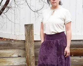 Ed Lacey Hemp blouse