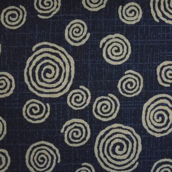 Ochre 100/% Cotton Fabric Children Sashiko