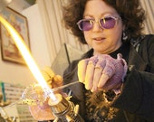 Flameworking Lessons! local studio