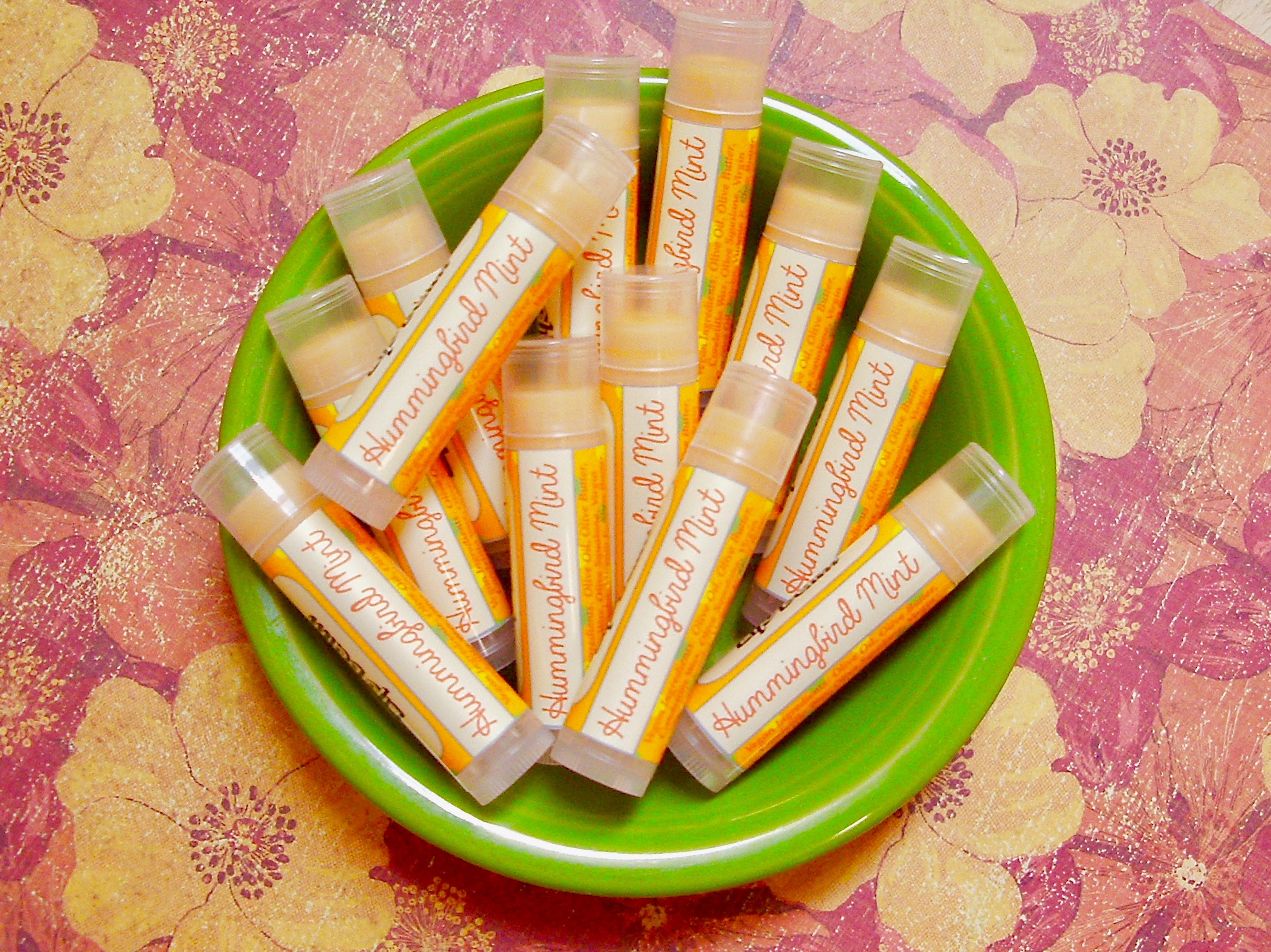 Hummingbird,Mint,Epic,Vegan,Lip,Balm,-,Limited,Edition,Into,the,Summer,Flavor,Bath_And_Beauty,Lip_Balm,lip_balm,lipbalm,lip_gloss,epically_epic,vegan_lip_balm,gluten_free_lip_balm,indie_lip_balm,EE_lip_balm,chapstick,into_the_summer,mango_tangerine,spearmint_lip_balm,mango_lime,vitamin e,candelilla wax,flavor,natural sweetener,virg
