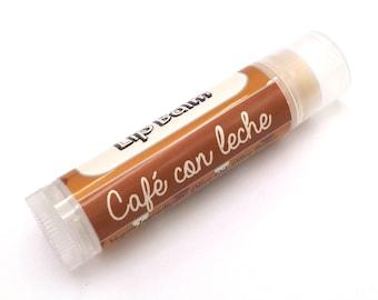 Café con Leche Epic Vegan Lip Balm