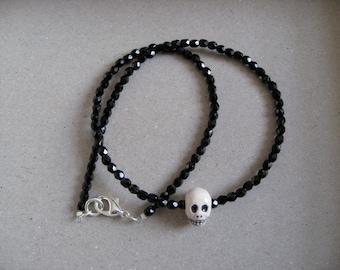 Calavera Necklace