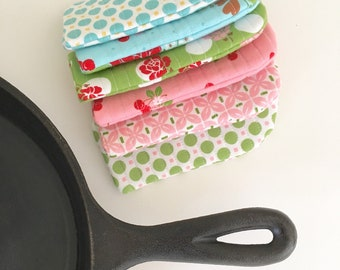 Cast Iron Skillet Pan Handle Cover