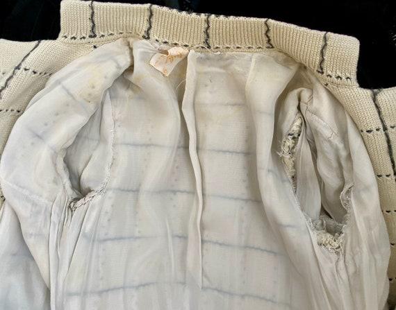 Italian Wool Coat - image 10