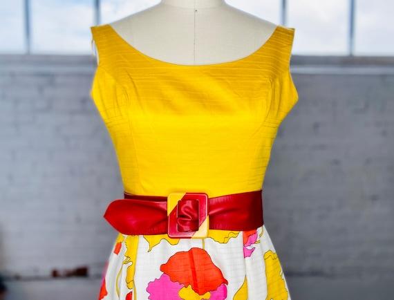 1960's Prom Dress - image 2
