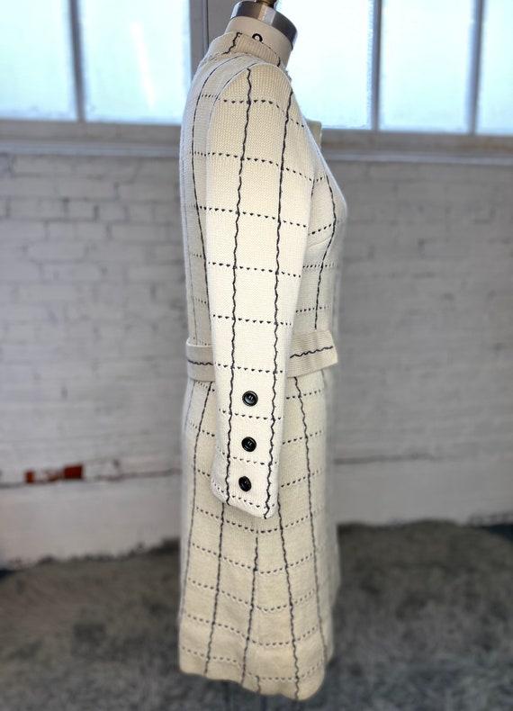 Italian Wool Coat - image 6