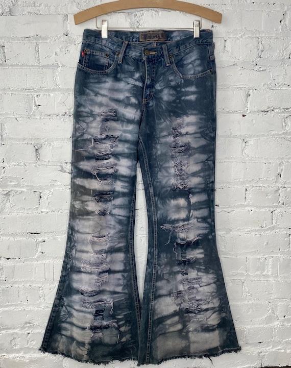 1990's Mudd Jeans