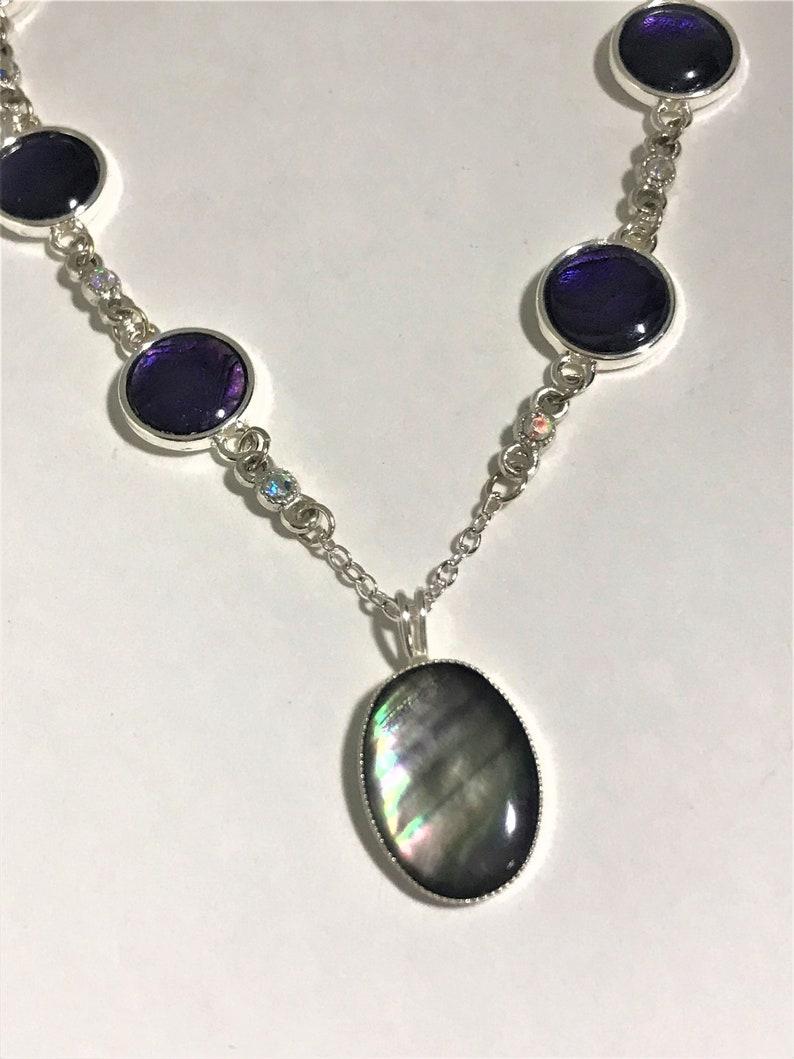 Alaskan Ocean Treasures Necklace image 0