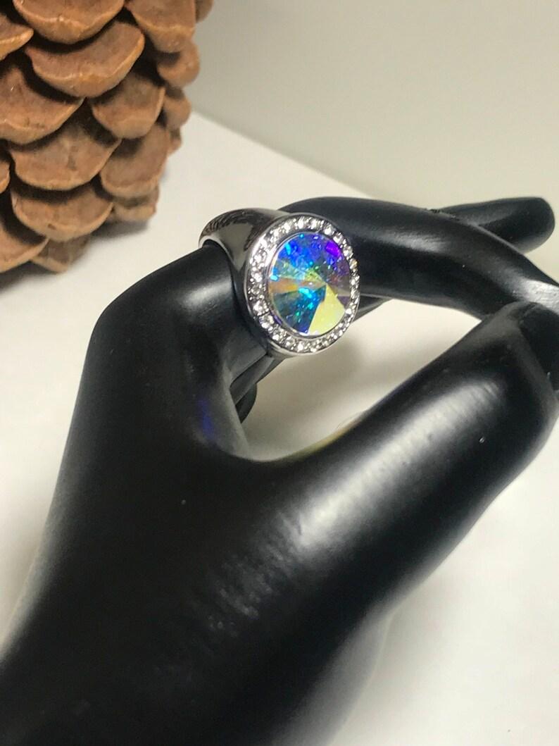 Blue Rush Ring image 0