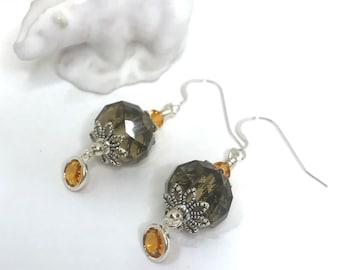 Alaskan Meadows Earrings