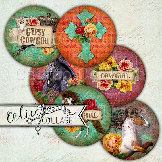 photo regarding Printable Bottlecap Images identify Printable, Gypsy Cowgirl, Horses, Bottlecap Pictures, Prompt Down load, Decoupage Paper, Cowgirl, Electronic, Collage Sheet, Bottle Cap Pictures