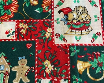 Noah/'s Ark Christmas Nursery Ryme Friendship 19 Sheets of Unused Patterns for Fabric FC/&A/'s Pattern Club Collection of Iron On Patterns