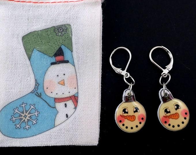 Christmas Winter Jewelry