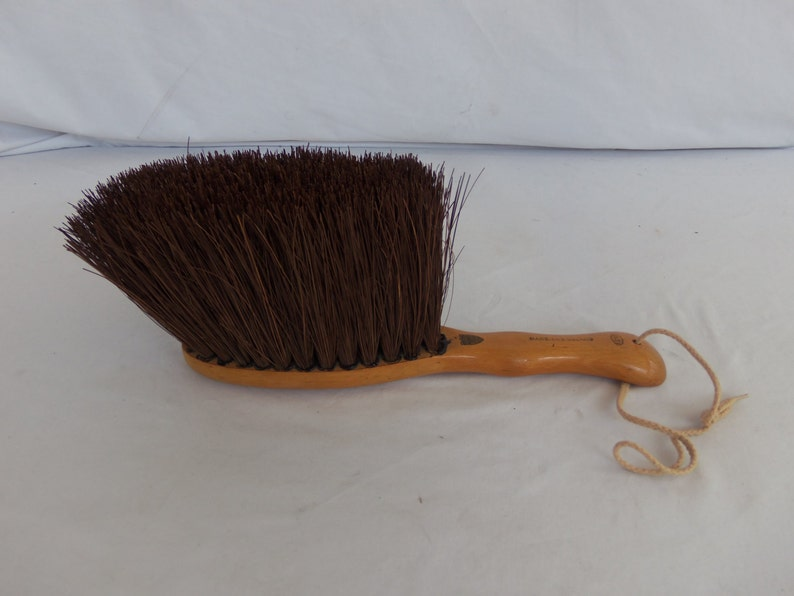 vintage J B  Kent & Sons Brush Made in England, Pure Bristle