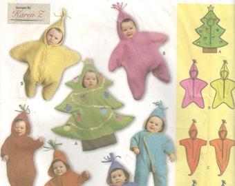 81fb4f26fe55 Baby bunting costume