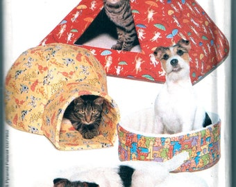 Cat igloo - 2/2 - Cats !!! | Crochet cat bed, Crochet cat toys ... | 270x340