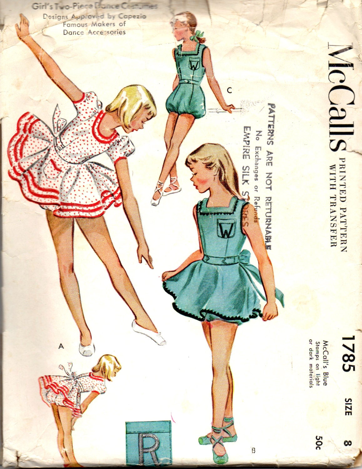 Dance Costume Patterns Awesome Decorating Ideas