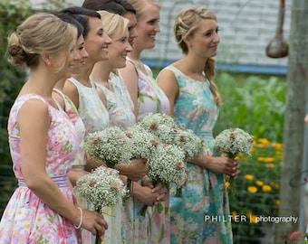 6 Custom Tea Dresses