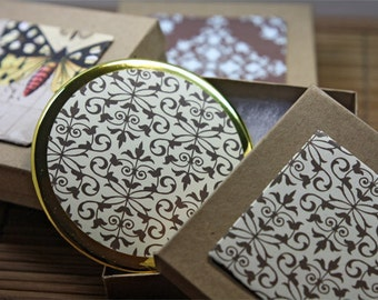 CLEARANCE - High Style Pocket Mirror
