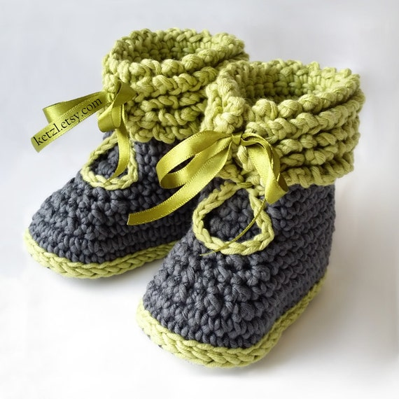 Crochet Pattern Baby Booties Crochet Baby Patterns Baby Shoes Etsy