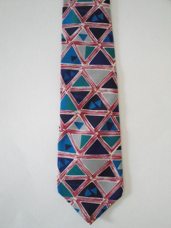 Vintage Halston Necktie - image 3
