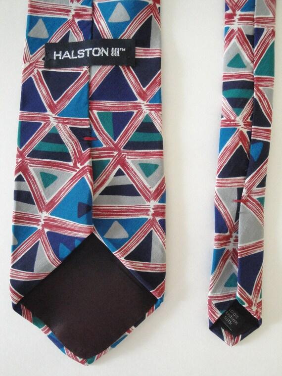 Vintage Halston Necktie - image 4
