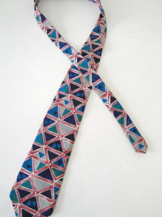 Vintage Halston Necktie - image 2
