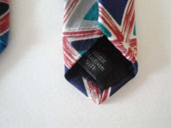 Vintage Halston Necktie - image 5
