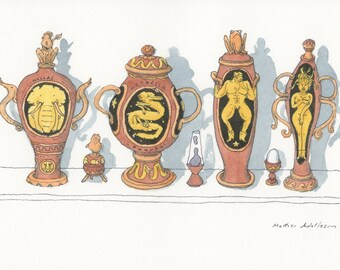 Vasen Extasen